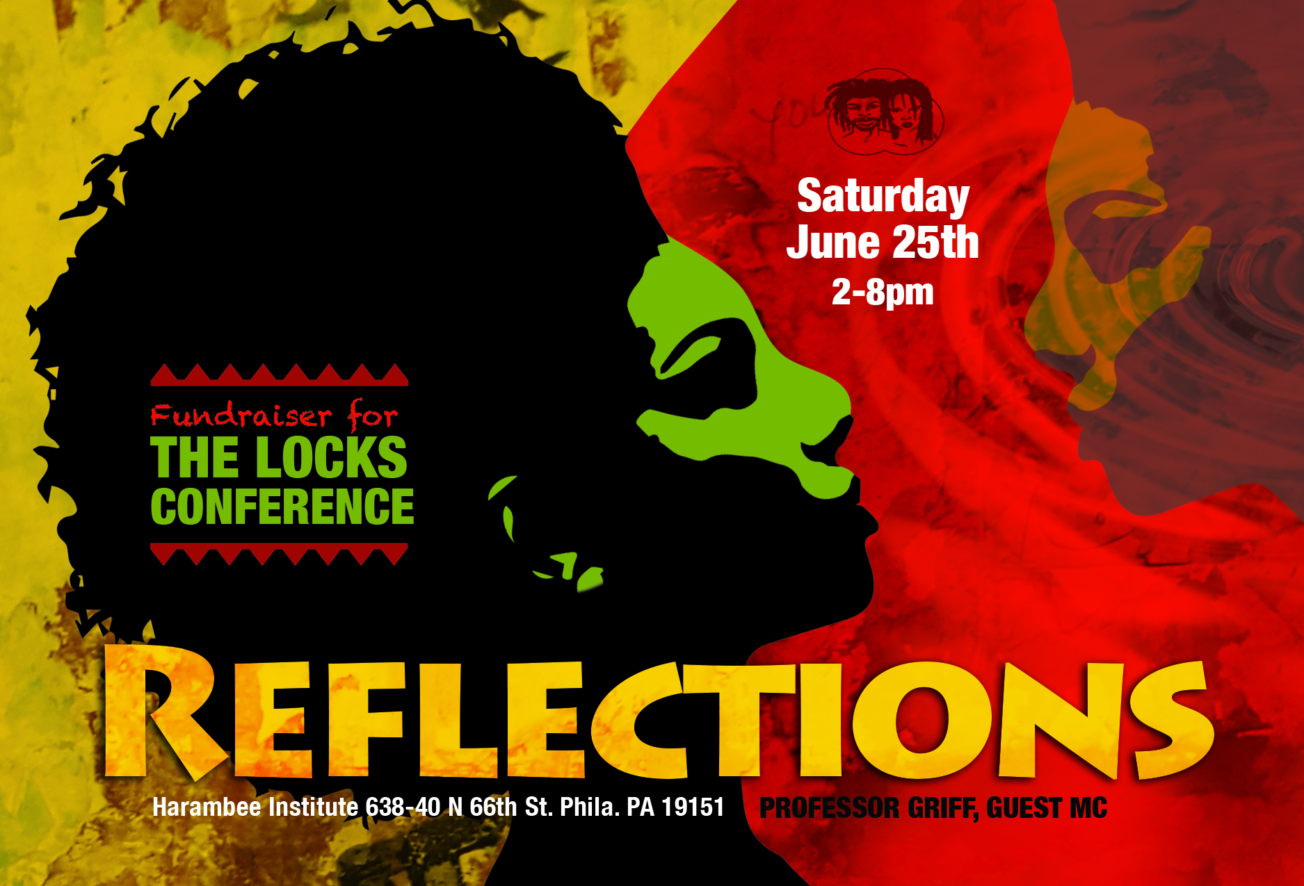 Locks Conference June Fundraiser
